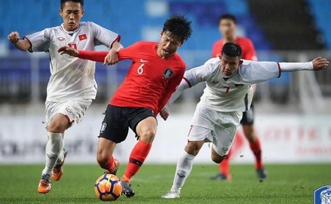 Thầy trò 'phù thủy trắng' Troussier thua nhẹ Hàn Quốc 1-2  - ảnh 2