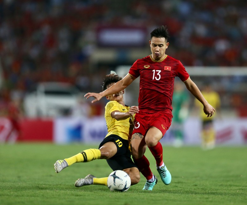 Ai đá thay Công Phượng ở trận gặp Indonesia? - ảnh 3