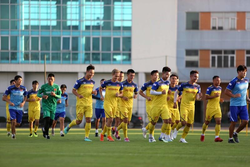 Vì sao ông Park lại nói 'không' với các cầu thủ Việt kiều? - ảnh 1