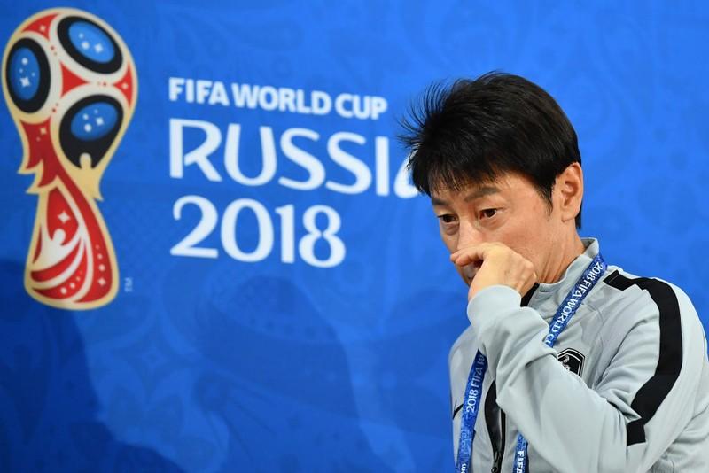 Thua thầy trò ông Park, tuyển Indonesia thay tướng - ảnh 2