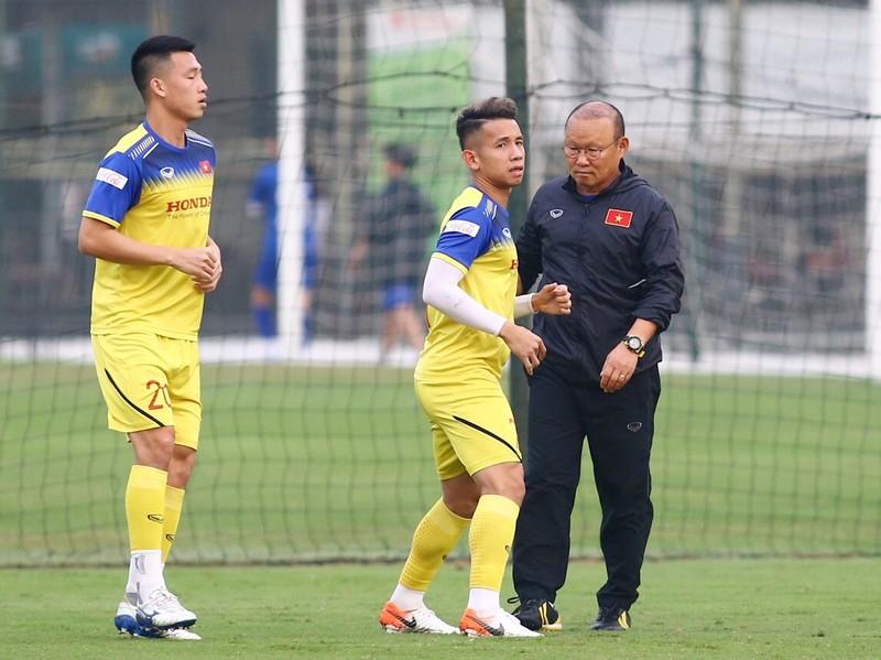 Bầu Đức, ông Park và duyên phận với bóng đá Việt Nam - ảnh 6