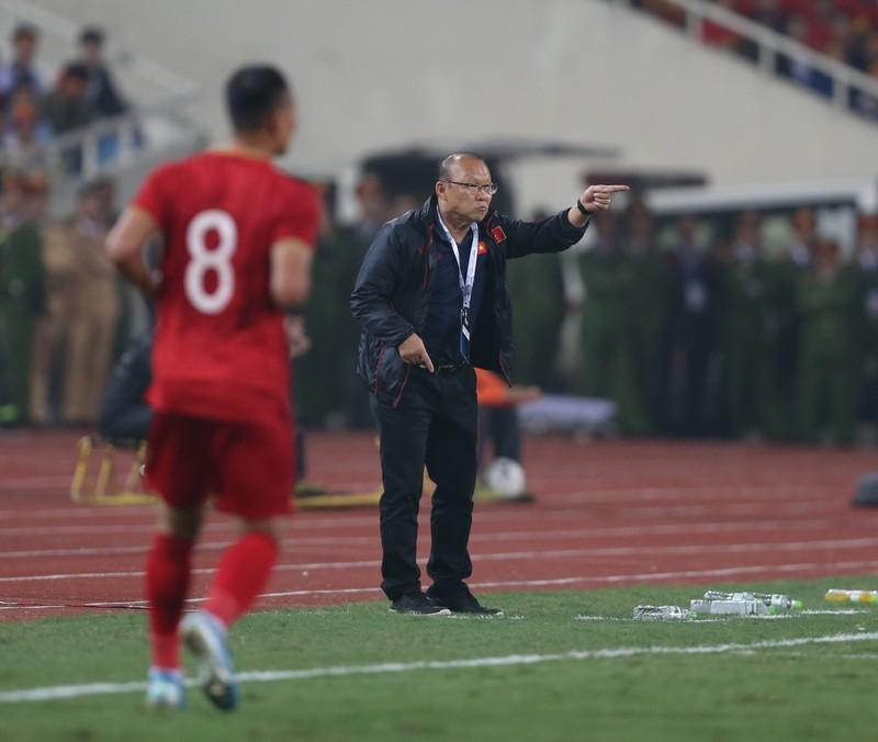 Bầu Đức, ông Park và duyên phận với bóng đá Việt Nam - ảnh 5