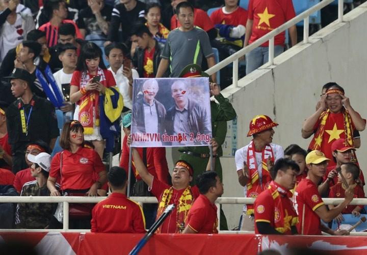 Bầu Đức, ông Park và duyên phận với bóng đá Việt Nam - ảnh 4
