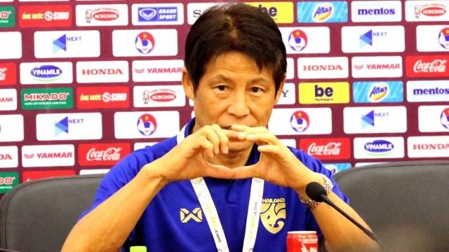 Ông Park cẩn trọng với thế kèo trên và lời khen của đối thủ - ảnh 4