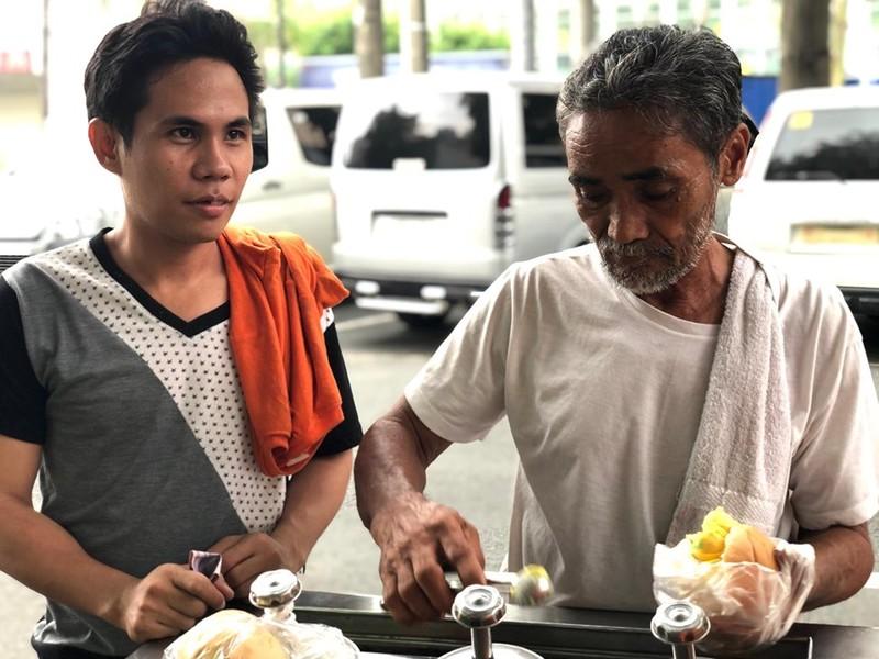 Rizal Memorial chờ thầy trò ông Park đá chung kết SEA Games - ảnh 4