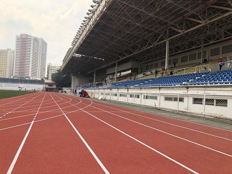 Rizal Memorial chờ thầy trò ông Park đá chung kết SEA Games - ảnh 10