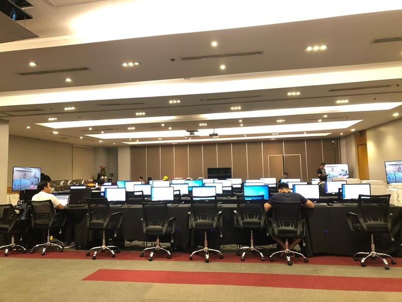 Nhật ký SEA Games 30: Manila không vội được đâu! - ảnh 12