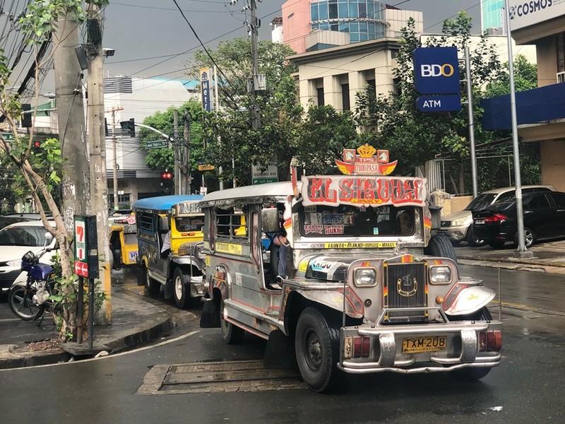 Nhật ký SEA Games 30: Manila không vội được đâu! - ảnh 6
