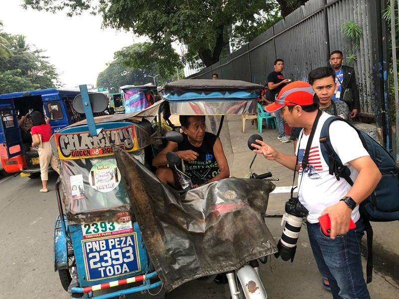 Nhật ký SEA Games 30: Manila không vội được đâu! - ảnh 2