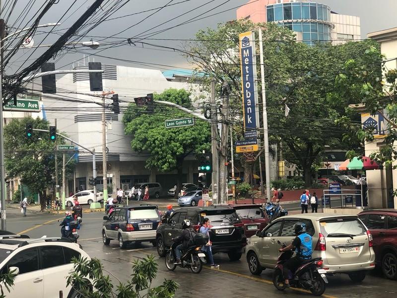 Nhật ký SEA Games 30: Manila không vội được đâu! - ảnh 1