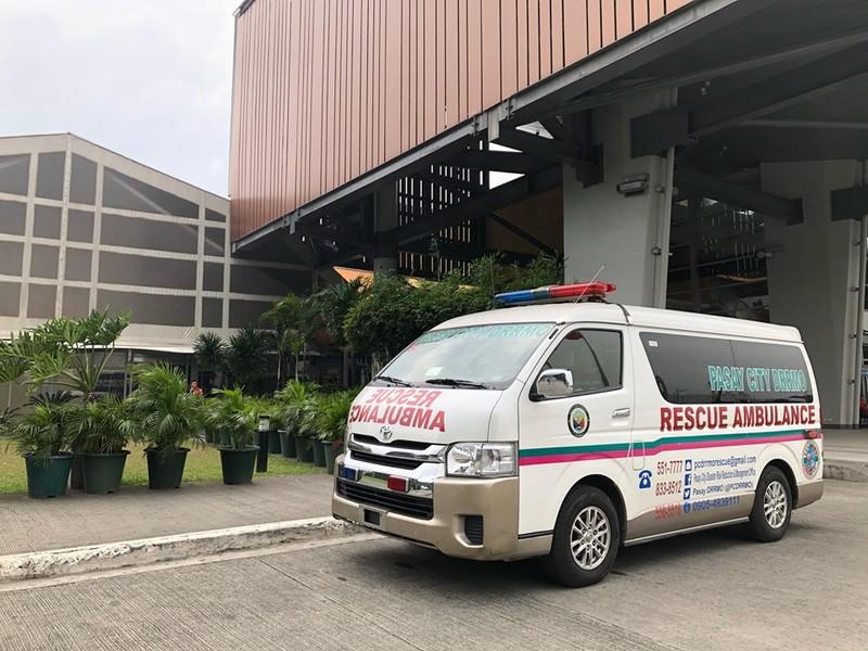 Nhật ký SEA Games 30: Manila không vội được đâu! - ảnh 19