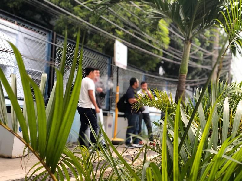Nhật ký SEA Games 30: Manila không vội được đâu! - ảnh 22