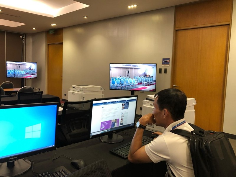 Nhật ký SEA Games 30: Manila không vội được đâu! - ảnh 10