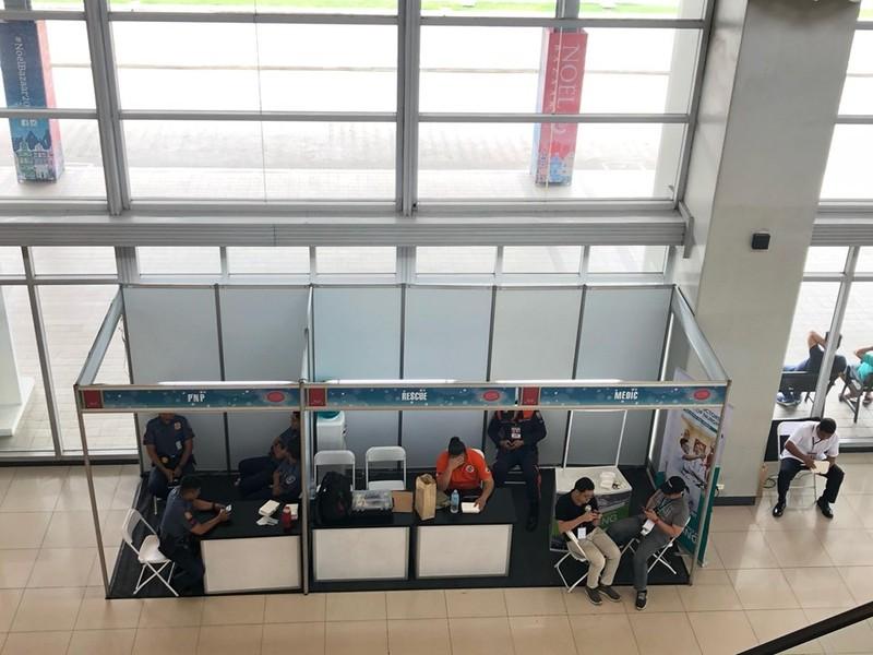 Nhật ký SEA Games 30: Manila không vội được đâu! - ảnh 18