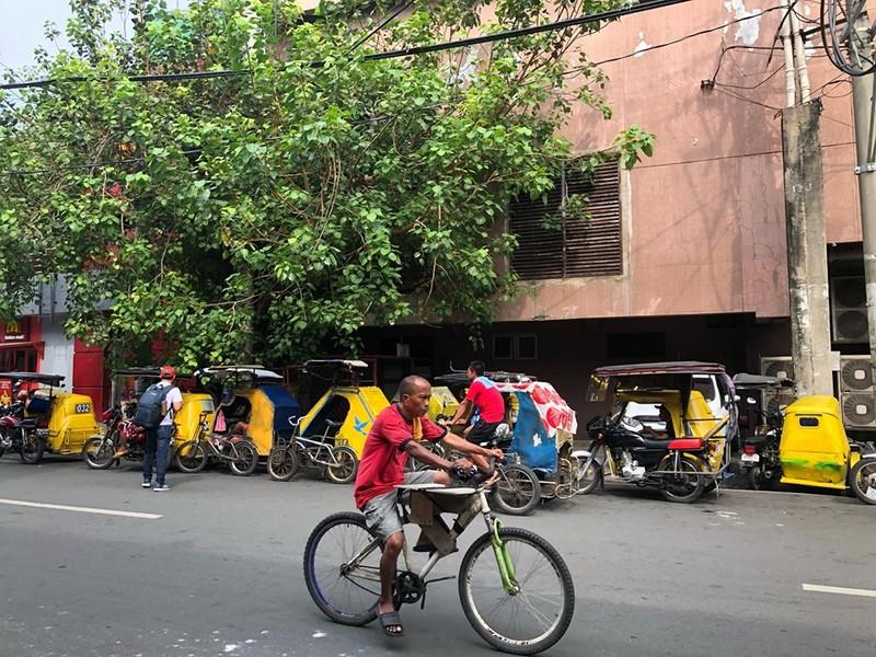 Nhật ký SEA Games 30: Manila không vội được đâu! - ảnh 8