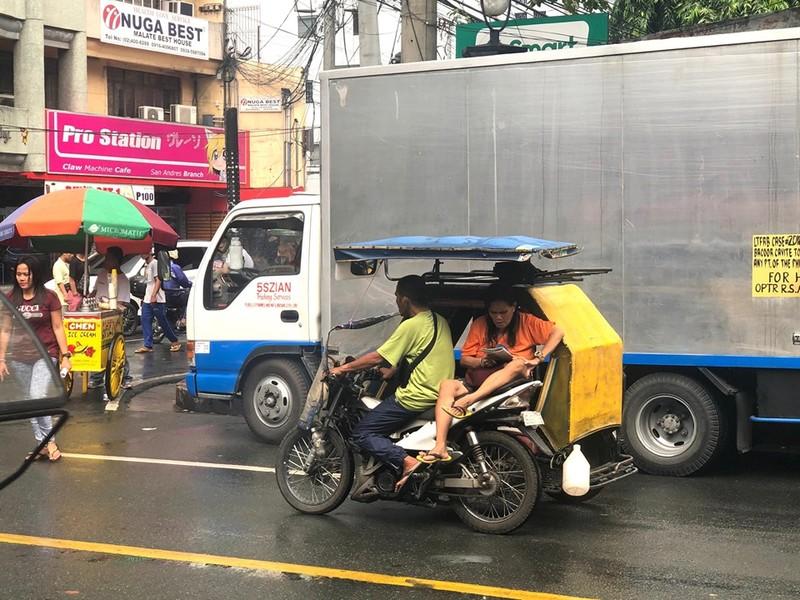 Nhật ký SEA Games 30: Manila không vội được đâu! - ảnh 5