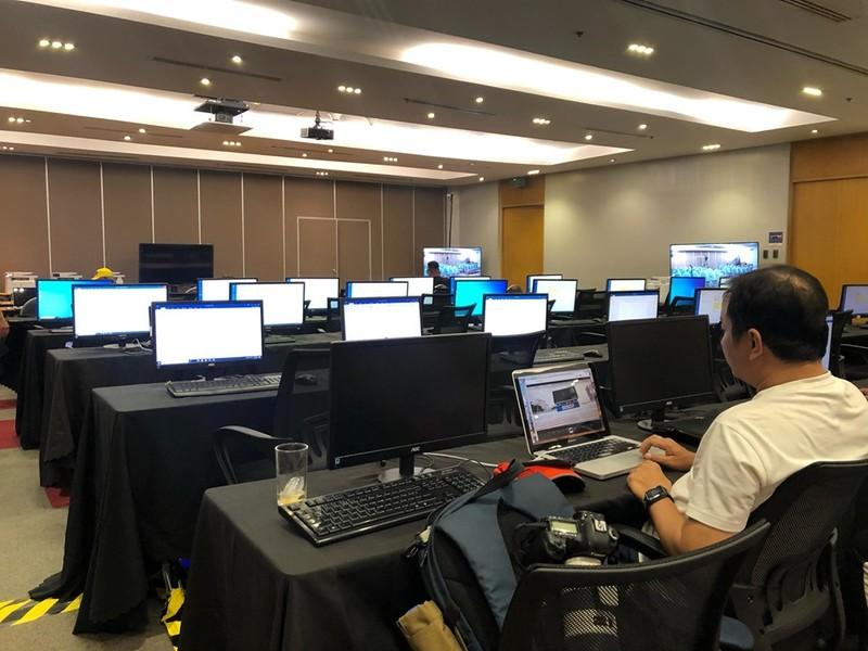Nhật ký SEA Games 30: Manila không vội được đâu! - ảnh 20