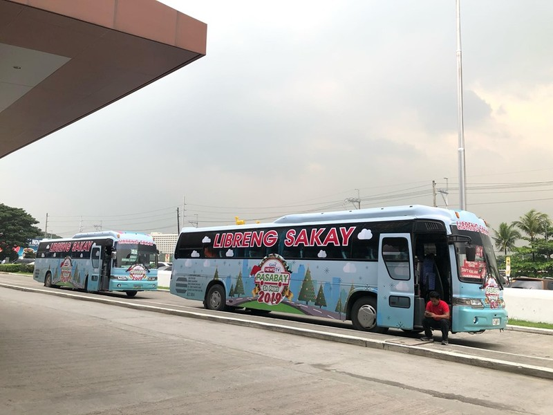 Nhật ký SEA Games 30: Manila không vội được đâu! - ảnh 9