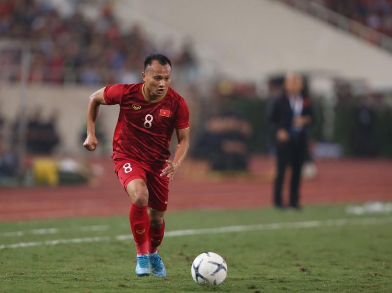 Đội trưởng Quang Hải có thể không đá trận ra quân gặp Brunei - ảnh 2