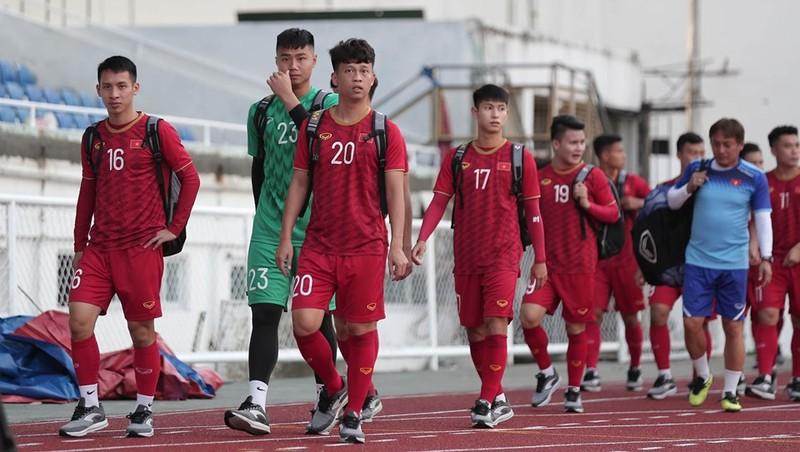 Đội trưởng Quang Hải có thể không đá trận ra quân gặp Brunei - ảnh 3