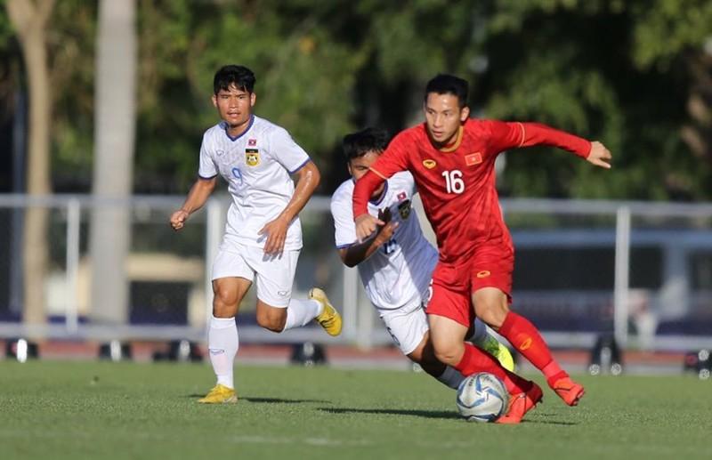Ông Park: 'Tôi không hiểu sao U-22 Việt Nam lại thua một bàn' - ảnh 1