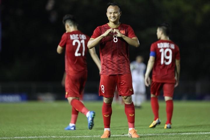 Ông Park: 'Tôi không hiểu sao U-22 Việt Nam lại thua một bàn' - ảnh 2