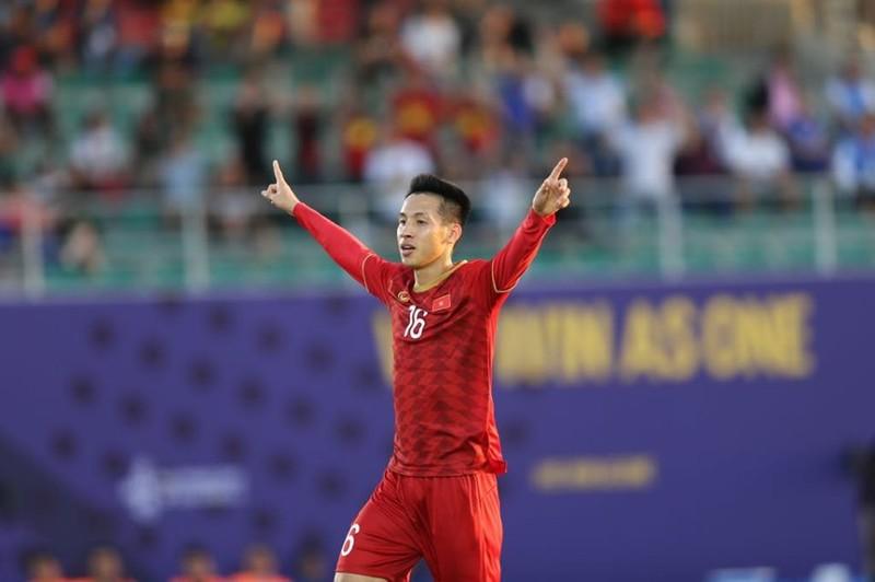 Hiệu ứng từ các tuyển thủ quốc gia trong màu áo U-22 Việt Nam - ảnh 2