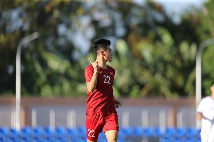 Hiệu ứng từ các tuyển thủ quốc gia trong màu áo U-22 Việt Nam - ảnh 4