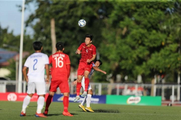 Hiệu ứng từ các tuyển thủ quốc gia trong màu áo U-22 Việt Nam - ảnh 3