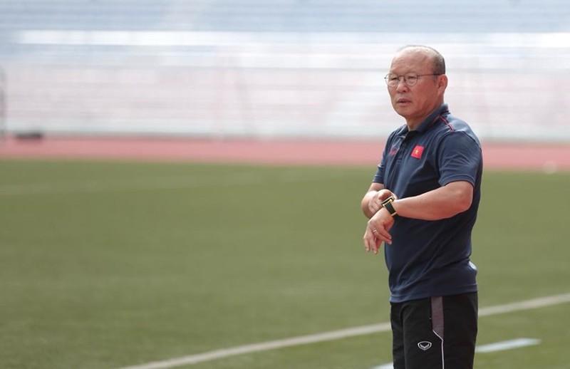 Thầy Park sẽ dùng Hà Đức Chinh hay Tiến Linh phá lưới Indo? - ảnh 2