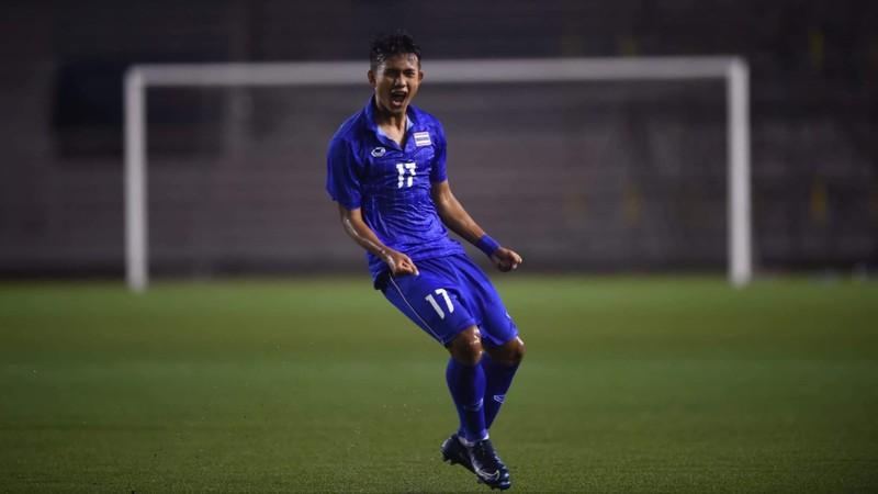 HLV Nishino do thám ông Park và nỗi hổ thẹn của bóng đá Thái - ảnh 2