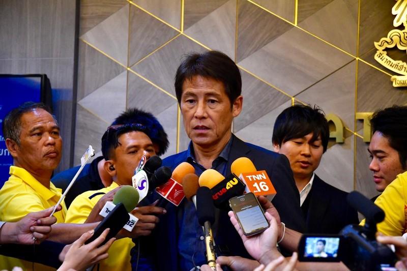 Ông Park chọn đội hình giỏi phòng ngự đối đầu Thái Lan - ảnh 2