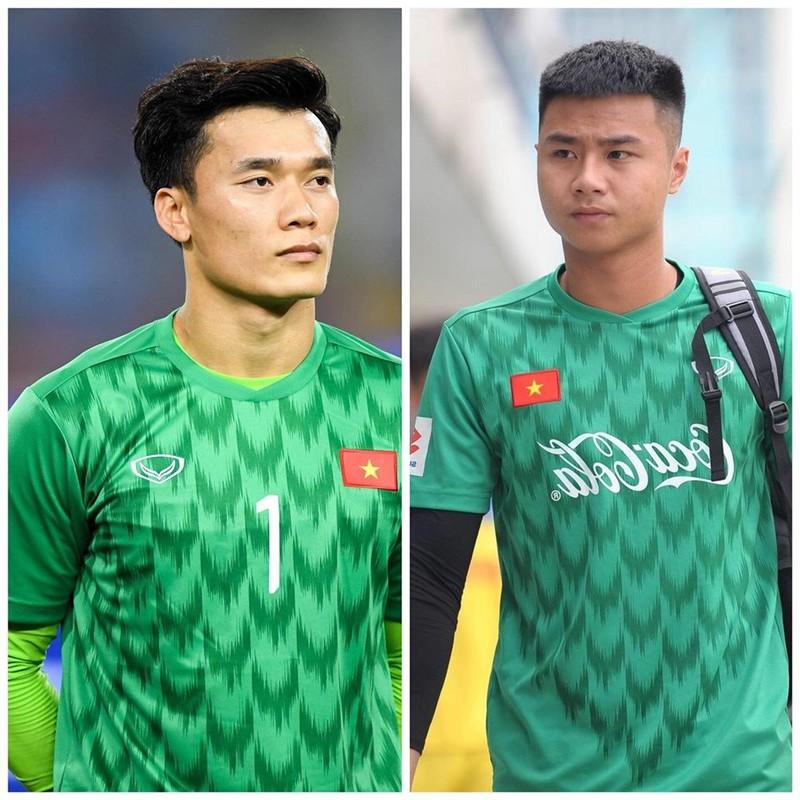 U-22 Việt Nam có quan trọng thủ môn nào ra sân gặp Campuchia? - ảnh 2