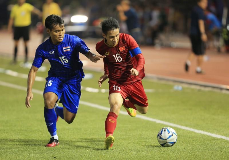 U-22 Việt Nam có quan trọng thủ môn nào ra sân gặp Campuchia? - ảnh 4