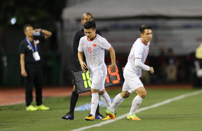 Vì sao ông Park không tiếp tục cho Quang Hải chơi SEA Games? - ảnh 3