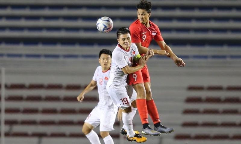Vì sao ông Park không tiếp tục cho Quang Hải chơi SEA Games? - ảnh 2