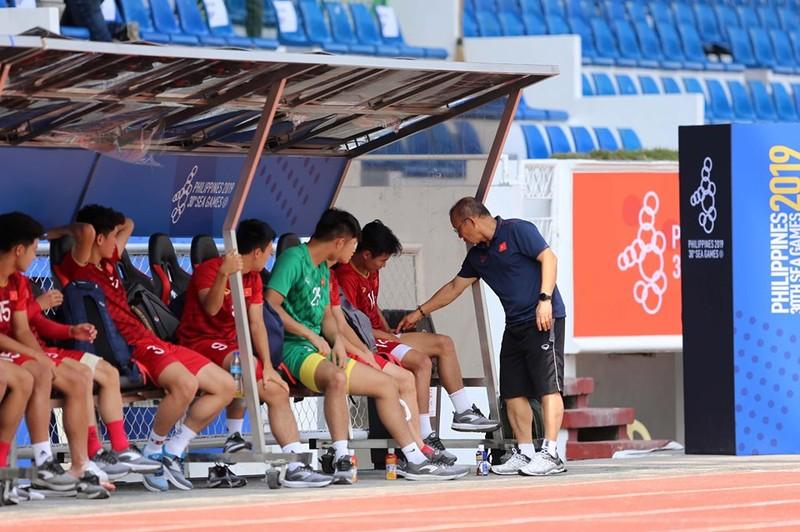 Vì sao ông Park không tiếp tục cho Quang Hải chơi SEA Games? - ảnh 4