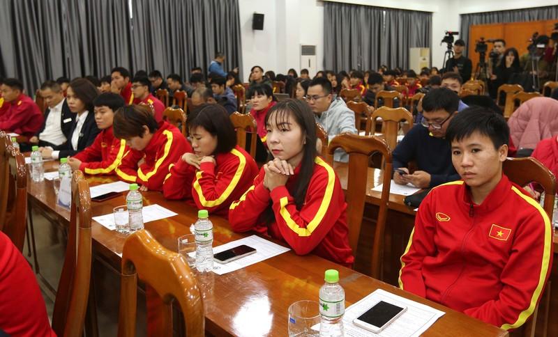 100 tỉ đồng giúp tuyển nữ Việt Nam đá cúp thế giới - ảnh 3