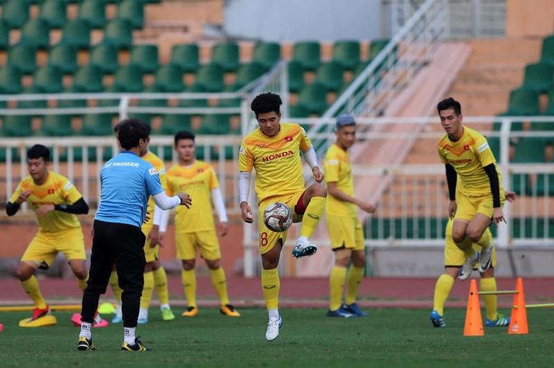 Quang Hải trở lại, thầy Park sẽ loại thêm hai cầu thủ nữa - ảnh 3