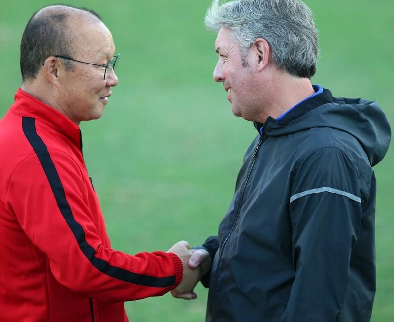 Ông Park muốn về hưu ở một học viện bóng đá trẻ tại Việt Nam - ảnh 3