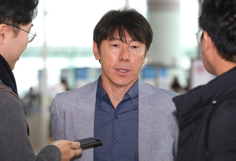 Ông Park muốn về hưu ở một học viện bóng đá trẻ tại Việt Nam - ảnh 2