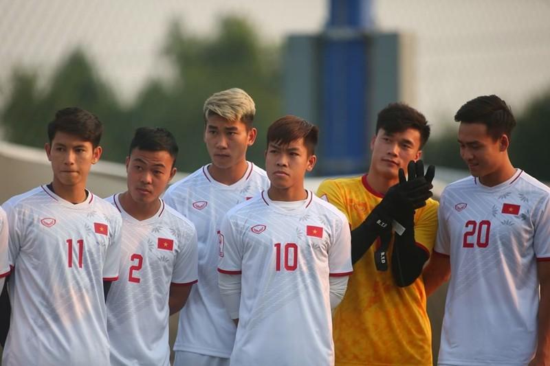 Quang Hải: 'Anh em cần sút cầu môn Triều Tiên nhiều hơn nữa!' - ảnh 3