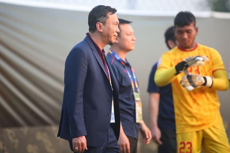 Quang Hải: 'Anh em cần sút cầu môn Triều Tiên nhiều hơn nữa!' - ảnh 2