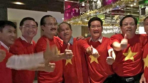 Bầu Đức: 'Tôi đã hết lòng với ông Park và bóng đá Việt Nam!' - ảnh 4