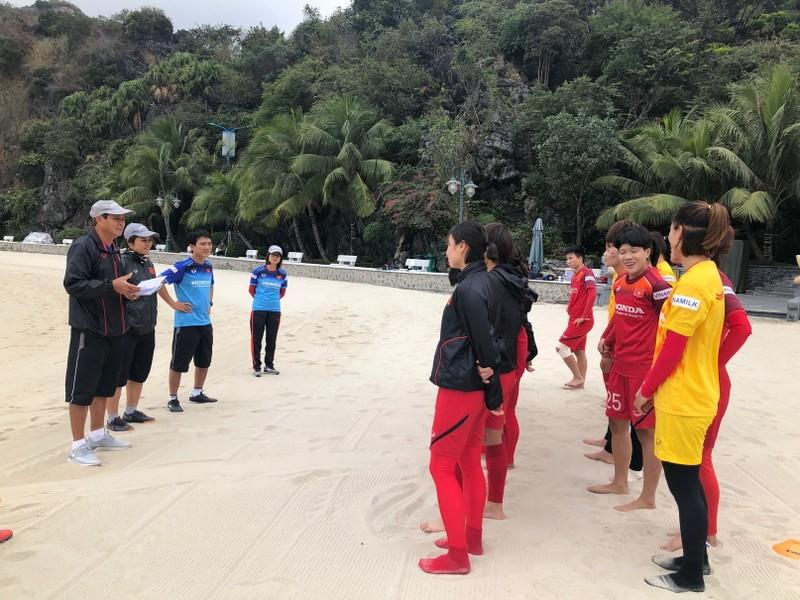 Bóng đá Việt Nam săn vé Olympic Tokyo 2020 - ảnh 2