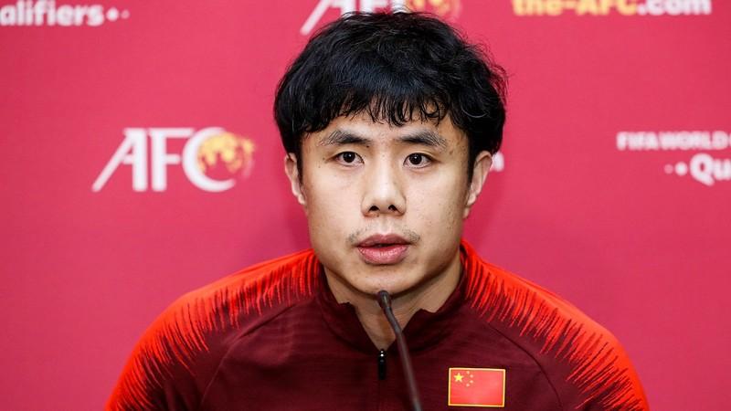 Nghĩa cử đẹp của làng bóng đá Trung Quốc hướng về Vũ Hán - ảnh 2