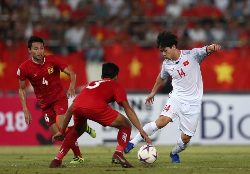 Thầy Park tiếc nuối vì thất bại ở giải U-23 châu Á - ảnh 2