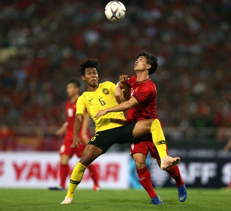 Ông Park lại 'thất nghiệp' khi hoãn trận làm khách Malaysia - ảnh 1