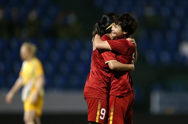 Việt Nam - Úc: Huỳnh Như phá lưới đội hạng 7 thế giới  - ảnh 13