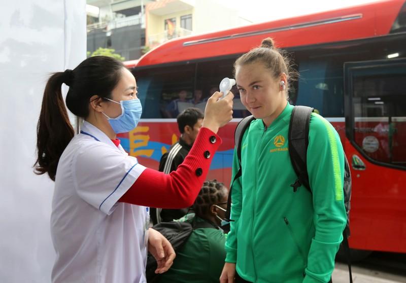 Việt Nam - Úc: Huỳnh Như phá lưới đội hạng 7 thế giới  - ảnh 6